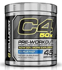 Cellucor C4 50x Pre Workout 45 Servis