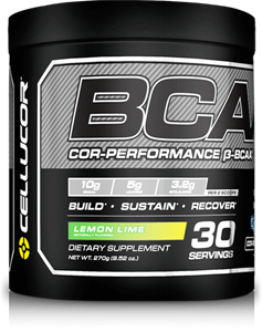 Cellucor BCAA Cor Performance 30 Servis