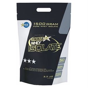 Stacker Europe Whey Isolate 1500 Gram