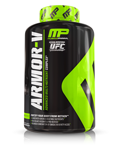 Musclepharm Armor-V 180 Kapsül