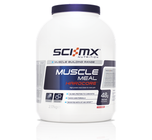 SCI-MX Muscle Meal Hardcore 2.17 Kg