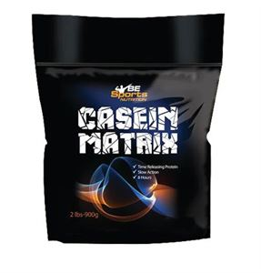 BE Sports Casein Matrix 900Gr.