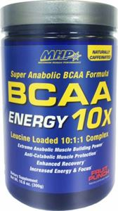 MHP Bcaa 10x Energy 300 Gr