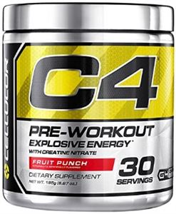 Cellucor C4 30 Servis
