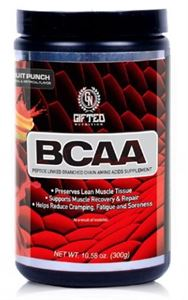 Gifted BCAA 300 Gr