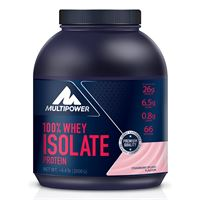 Multipower Whey Protein %100 Isolate 2000 Gr