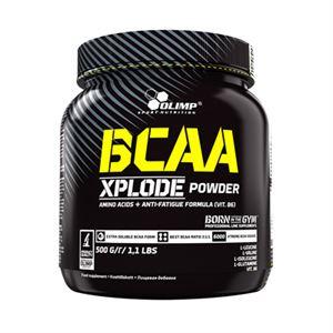 Olimp BCAA Xplode 500 Gr