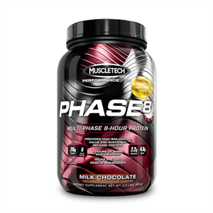 Muscletech Phase 8 Performance Series 907 Gr