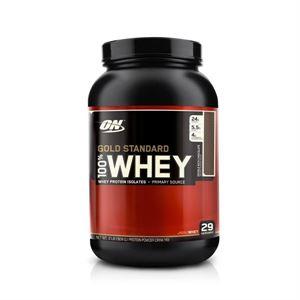 Optimum Gold Standart Whey Protein Tozu 908 Gr