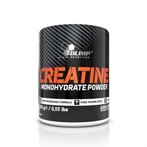 Olimp Creatine Powder 250 Gr