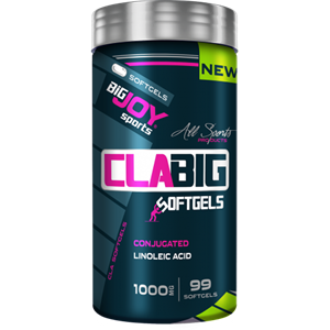 BIGJOY CLABIG 1100 Mg