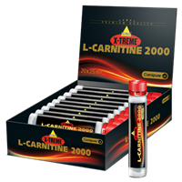 Inkospor X-Treme L-Carnitine 2000