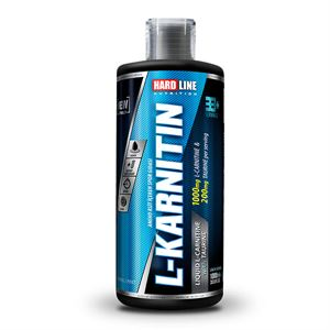 Hardline L-Carnitine 1000 ML