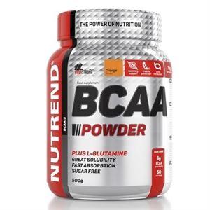 Nutrend BCAA Compress 4:1:1 Instant Drink 500 Gram