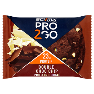 SCI-MX PRO 2GO Protein Cookie 75gr 12 Adet