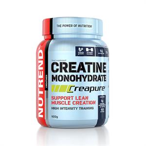 Nutrend Creatine Monohidrat 500 Gram