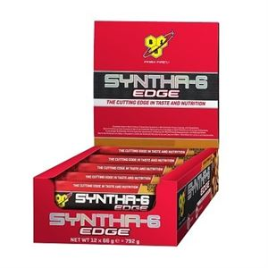 Bsn Syntha-6 Deluxe Protein Bar 90 Gr 12 Adet