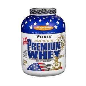 Weider Premium Whey Protein 2300 GR