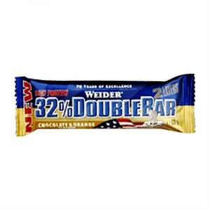 Weider Double Bar 24 Adet