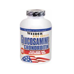 Weider Glucosamine & Chondroitin + MSM 90 Kapsül