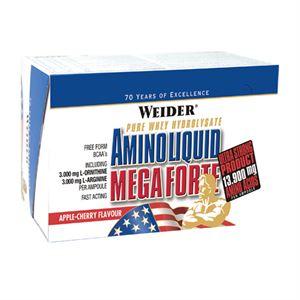 Weider Liquid Amino Mega Forte