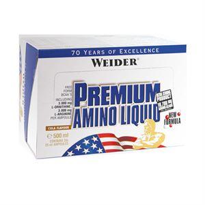 Weider Premium Amino Liquid