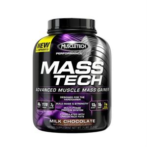 Muscletech Masstech Performance Series 3200 Gr