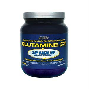 MHP Glutamine - SR 1000 Gr