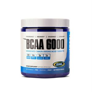 Gaspari BCAA 6000 180 Tablet