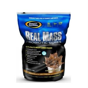 Gaspari Real Mass Pro Bag 5448 Gr