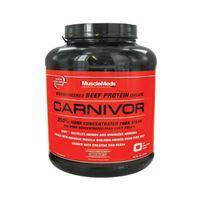 Musclemeds Carnivor Beef Protein Isolate 2088 Gr