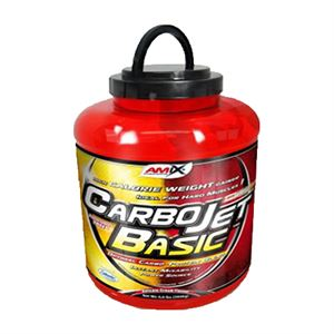 Amix Carbo Jet Basic 3000 Gr