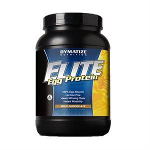 Dymatize Elite Egg Protein 908 Gram