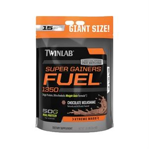 Twinlab Super Gainer Fuel 5400 Gr