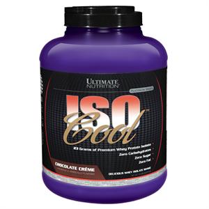 Ultimate Isocool 2270 Gr