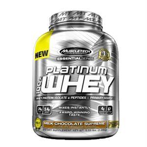 Muscletech Platinum %100 Whey 2280 Gram