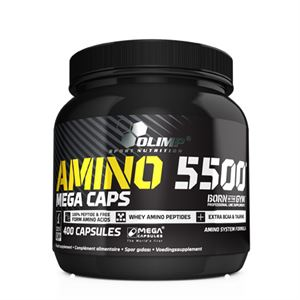 Olimp Amino 5500 400 Tablet