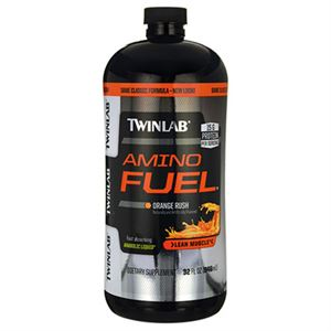 Twinlab Amino Fuel 948 ml