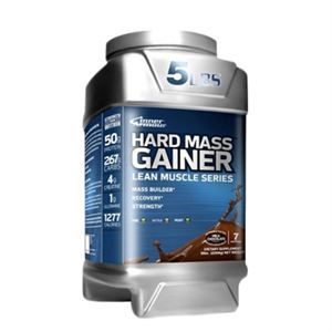 Inner Armour Hard Mass Gainer 2268 Gram