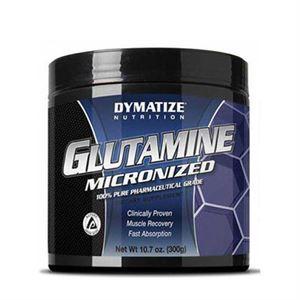 Dymatize Micronized Glutamine 300 Gr.