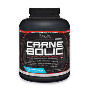Ultimate Carnebolic Hydrolyzed Beef Protein Isolate 1680 Gr