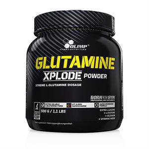 Olimp Glutamine Xplode Powder 500 Gr