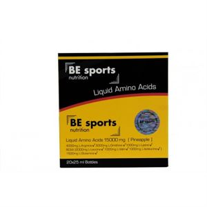 BE Sports Nutrition Liquid Amino Acids 15000 mg