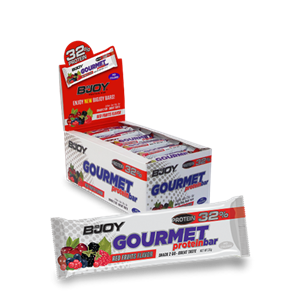 BİGJOY Gourmet Protein Bar