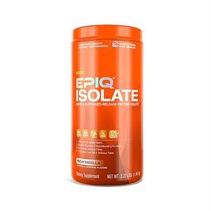 Epiq Isolate Protein 1510 Gr