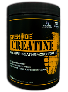 Grenade %100 Pure Creatine Monohydrate 500 Gr