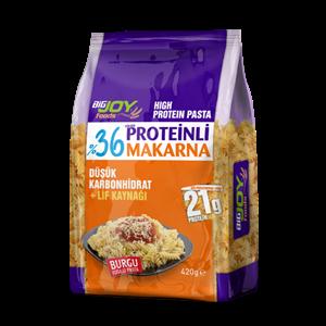 BİGJOY Proteinli Makarna
