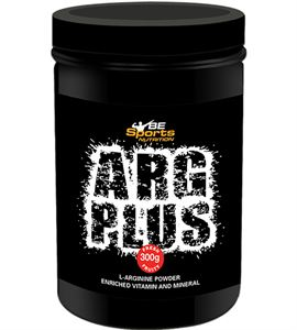 BE Sports Arg Plus 300 Gr.