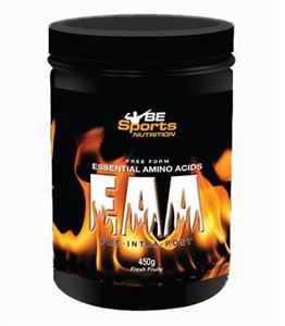 BE Sports EAA Amino Asit 450 Gr.