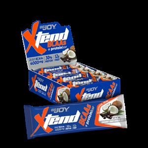 BİGJOY Xtend BCAA+ Protein Bar 12 Adet